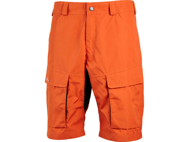 Lundhags Authentic Shorts Herr bronze